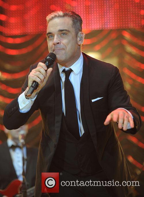 Robbie Williams 19
