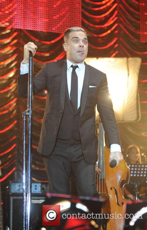 Robbie Williams 20