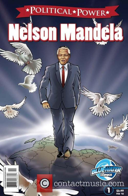 Nelson Mandela and Political Power 1
