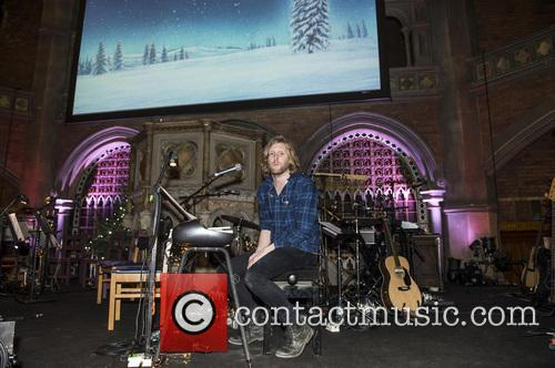 Andy Burrows 7