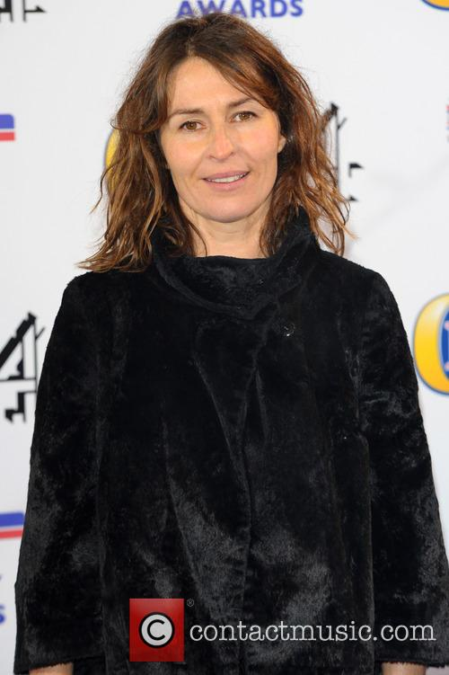 helen baxendale british comedy awards 2013 3997236
