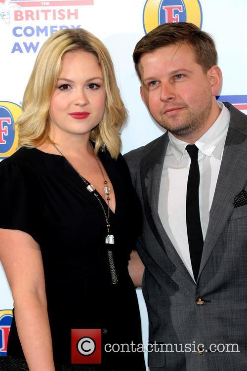 kimberley nixon british comedy awards 2013 3997198