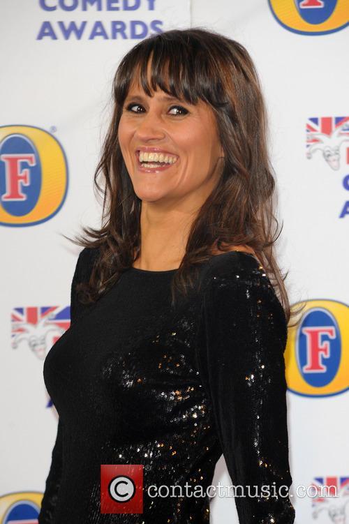 nina conti british comedy awards 2013 3997228