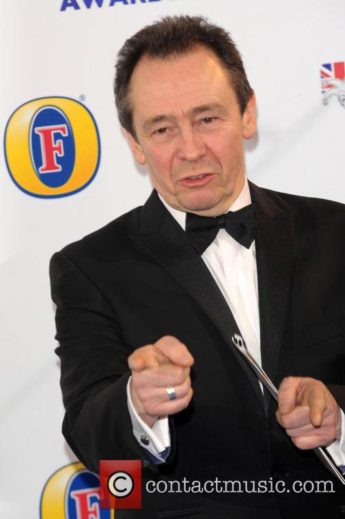 Paul Whitehouse 2