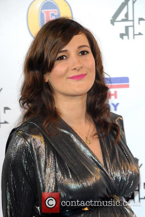Sarah Solemani 2