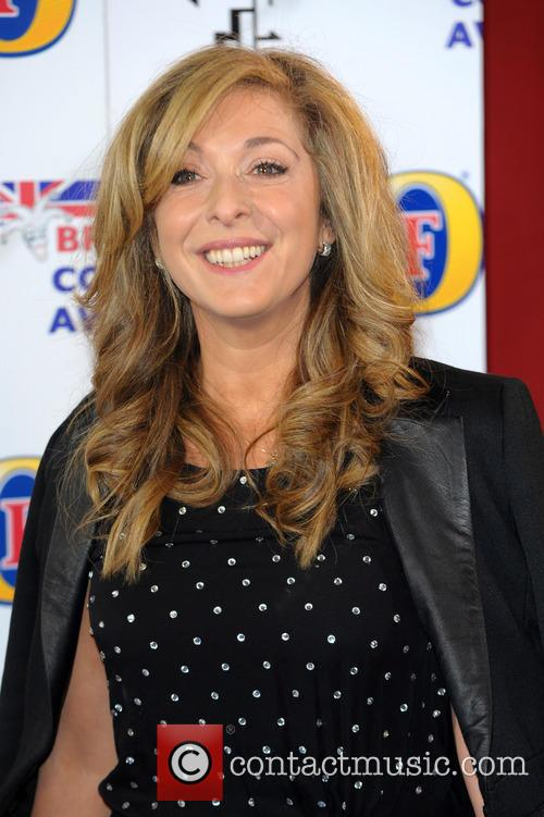 Tracy Ann Oberman 2