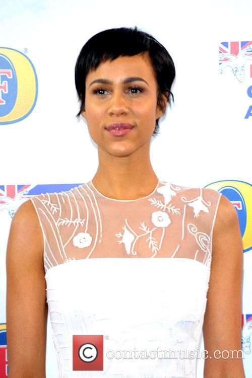 Zawe Ashton, Fountain Studios Wembley