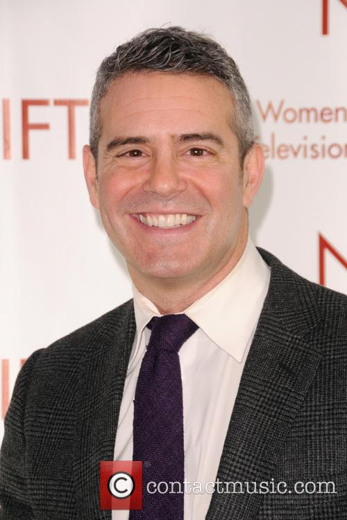 Muse, Andy Cohen