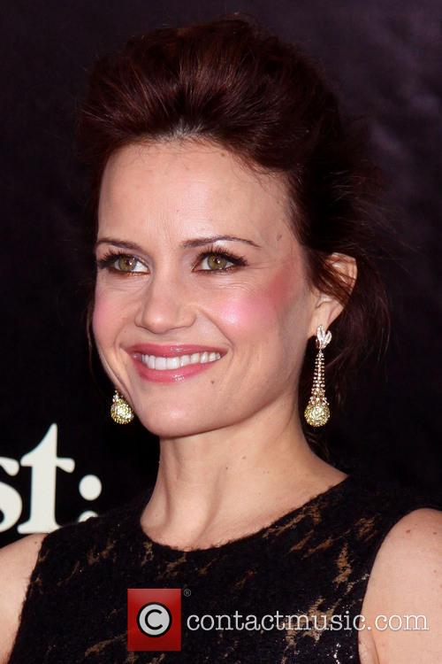 NY Premiere of August: Osage County - Arrivals