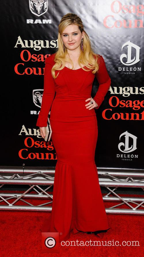 abigail breslin premiere of august osage county 3996765