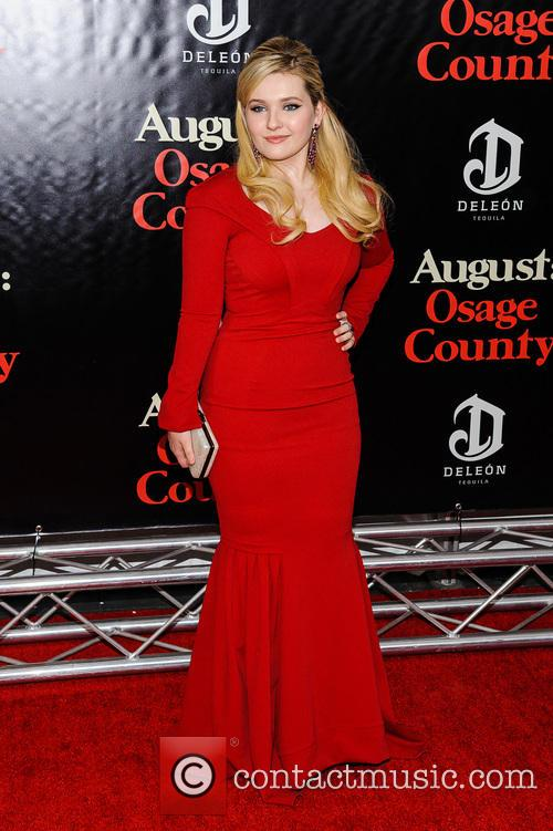 abigail breslin premiere of august osage county 3996779