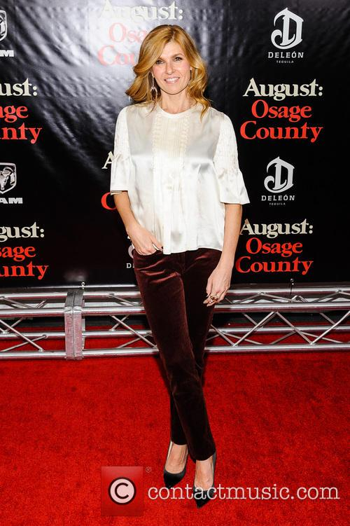 connie britton premiere of august osage county 3996769