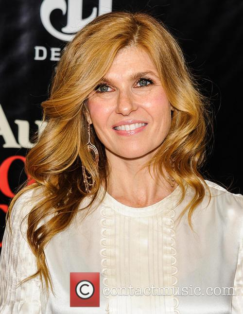 Connie Britton, The Ziegfeld Theater, Ziegfeld Theater