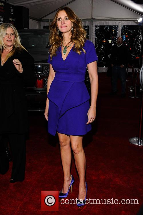 Premiere of 'August: Osage County' - Arrivals