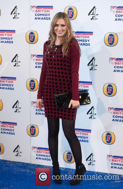 olivia lee the british comedy awards 3995705