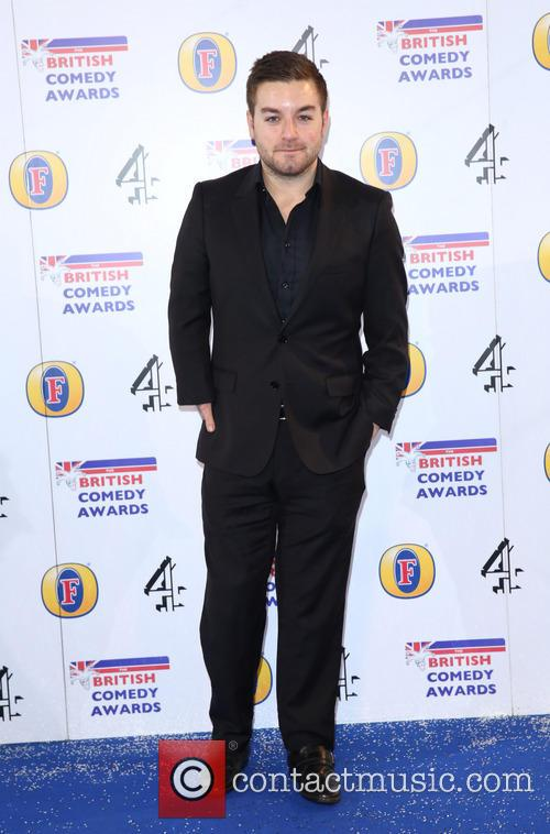 Alex Brooker 3