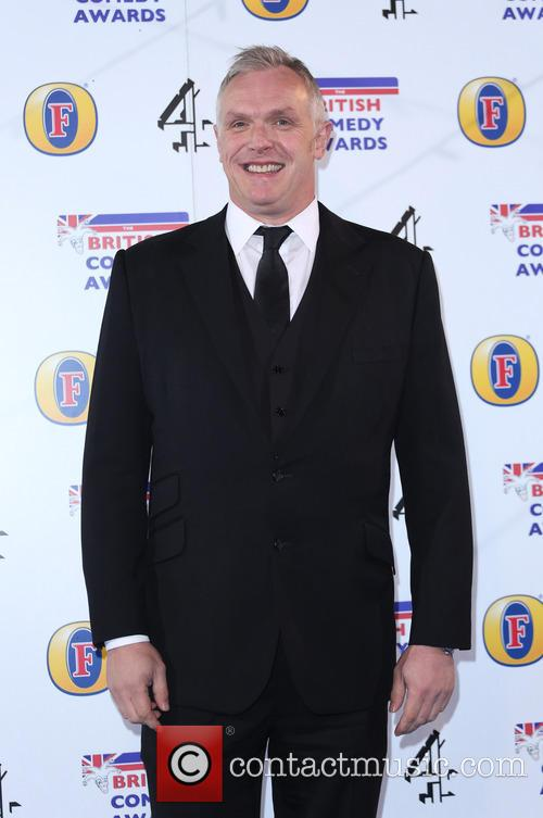 The British Comedy Awards 2013 held at Fountain Studios