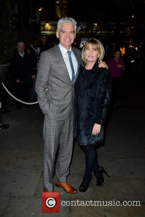 English National Ballet Annual Christmas Season Celebrity Party