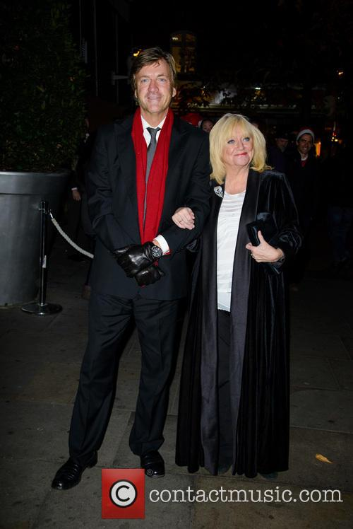 Richard and Judy Madely 4