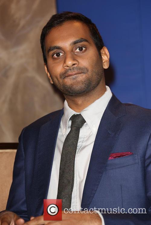 Azaiz Ansari