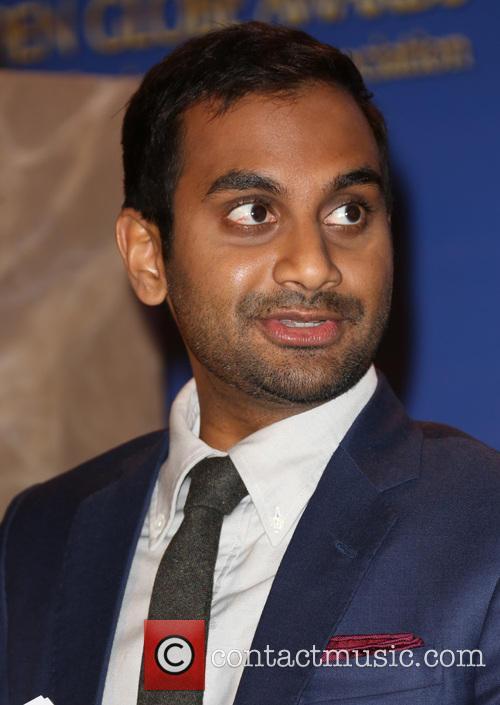 Aziz Ansari 4