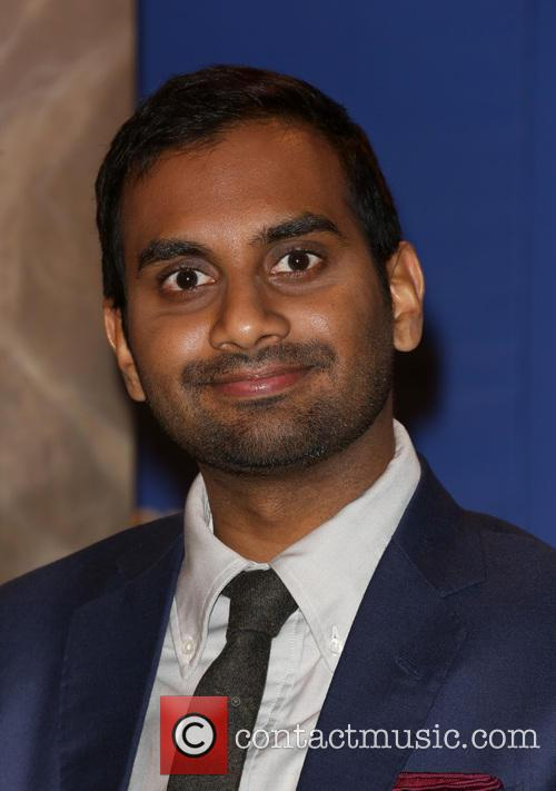 aziz ansari 71st annual golden globe awards 3995921