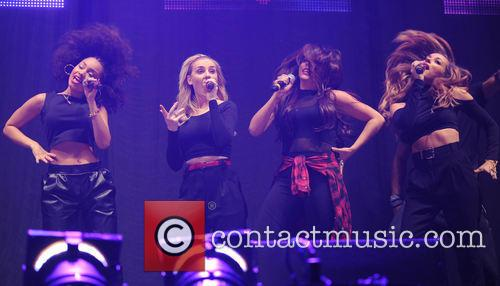 little mix key 103 jingle ball 3996420