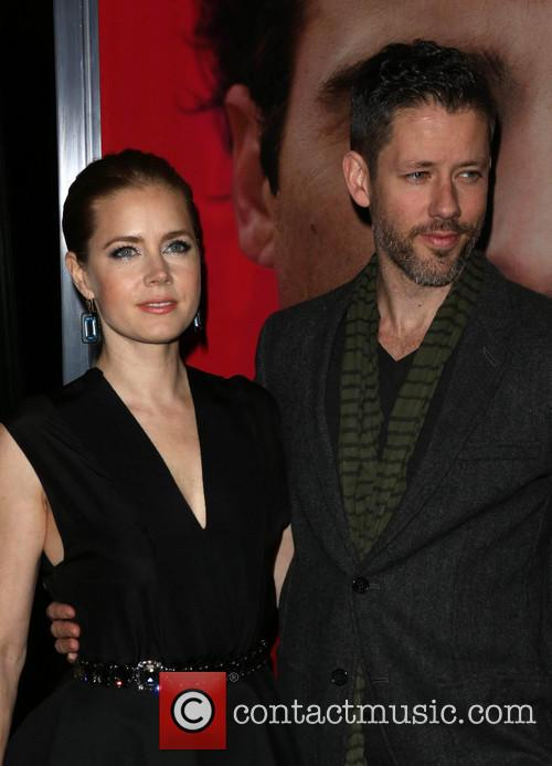 Amy Adams and Darren Le Gallo 7