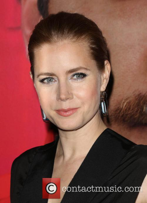 amy adams premiere of warner bros pictures 3997427