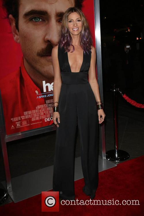 dawn olivieri premiere of warner bros pictures 3997454