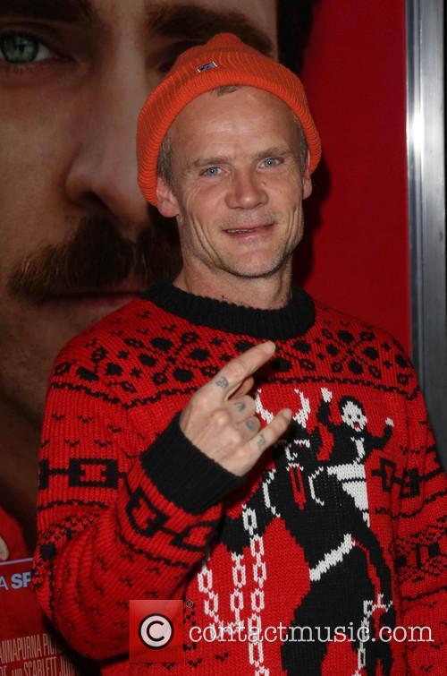 Flea 5
