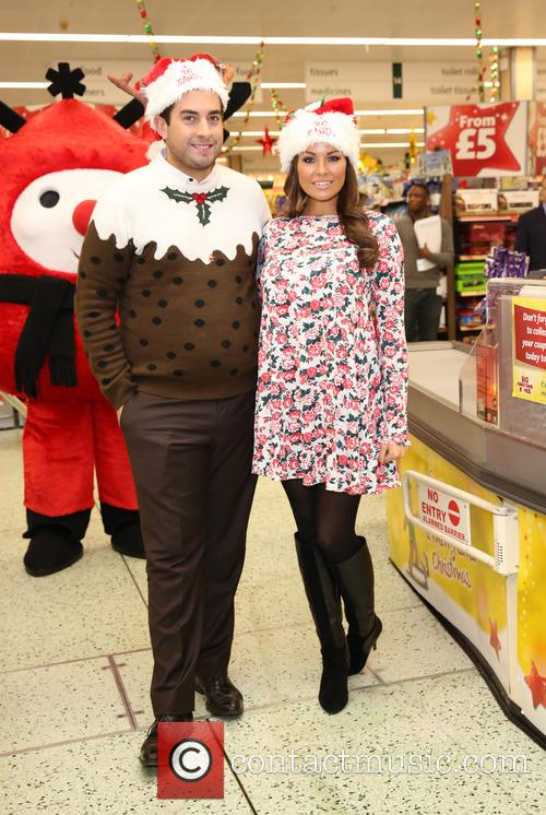 Jessica Wright and James Argent 5