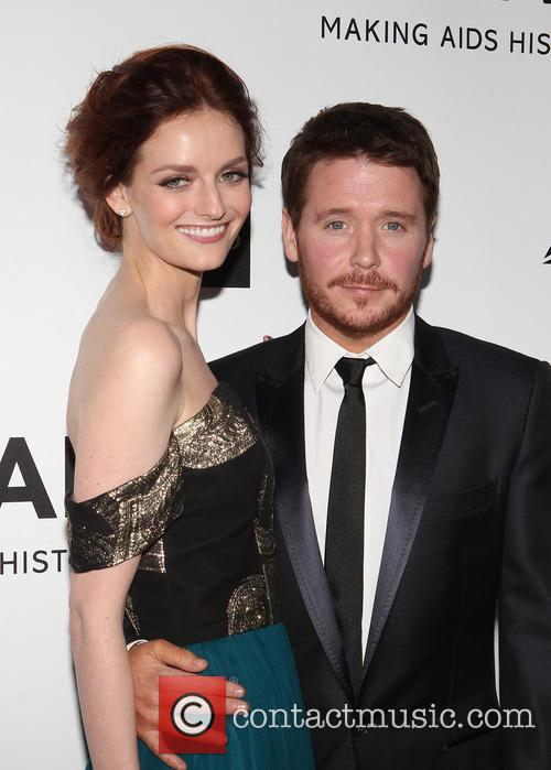Lydia Hearst and Kevin Connolly 8