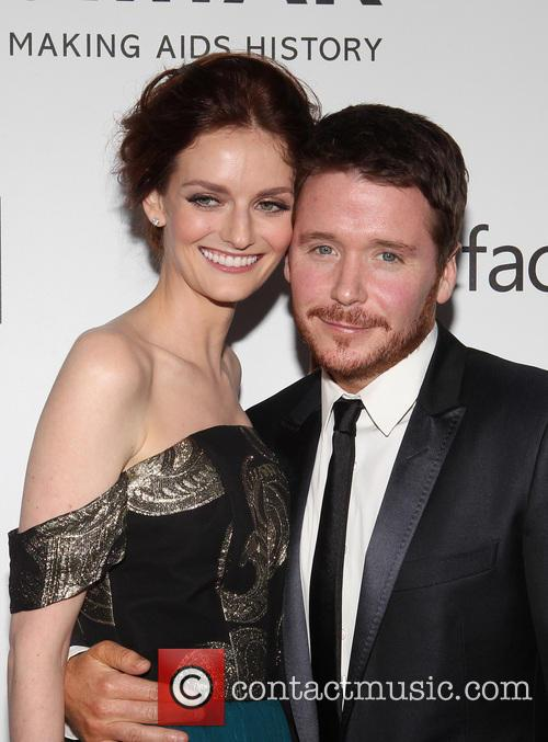 Lydia Hearst and Kevin Connolly 7