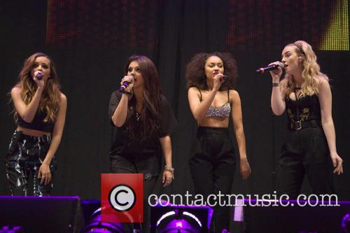 Little Mix, Perrie Edwards, Jade Thirlwall, Jesy Nelson and Leigh Anne Pinnock 7