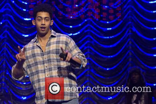 rizzle kicks clyde 1 live 2013 3997992