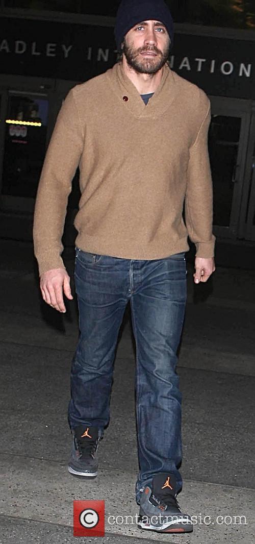 Jake Gyllenhaal 12
