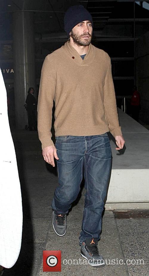 Jake Gyllenhaal 13