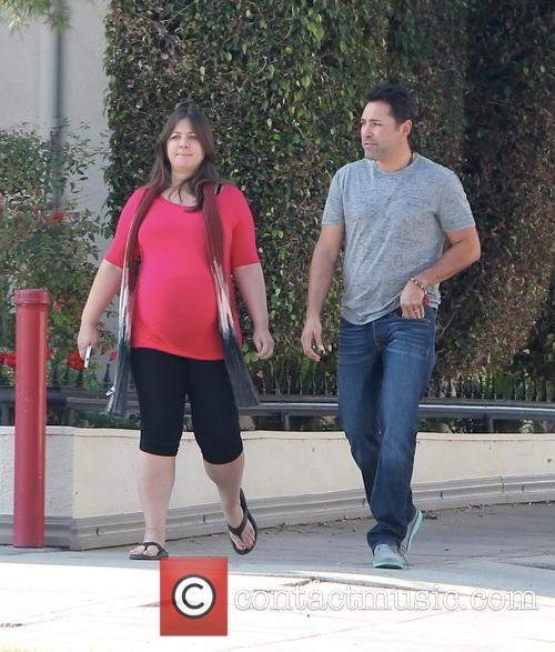 Oscar De La Hoya and Millie Corretjer 29