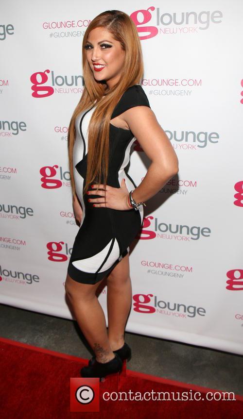 Gigi Lopez 16