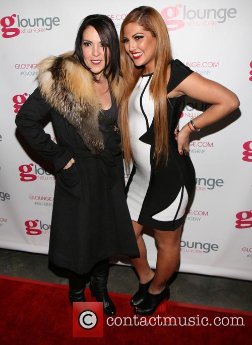 Lori Michaels and Gigi Lopez 3