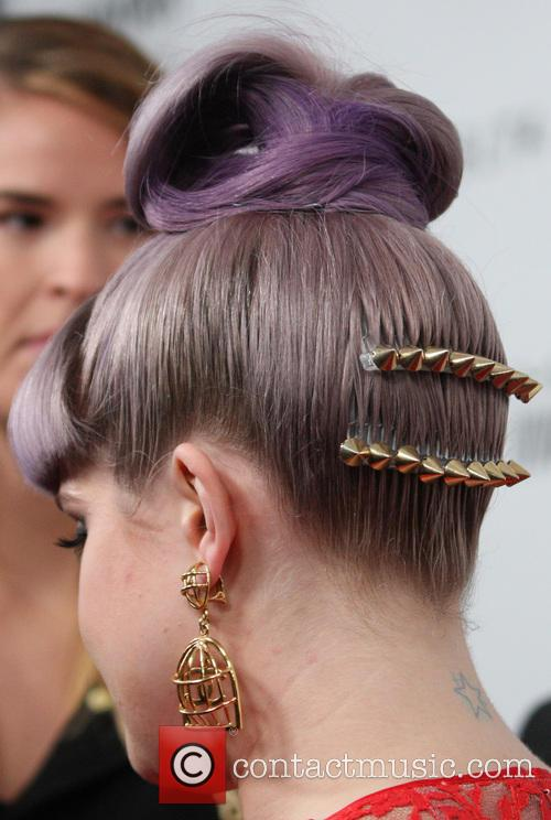 Kelly Osbourne, Milk Studios