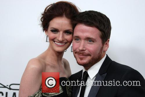 Lydia Hearst and Kevin Connolly 5