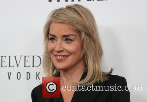 Sharon Stone 17