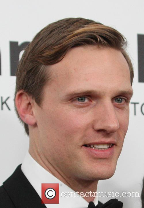 Teddy Sears 3