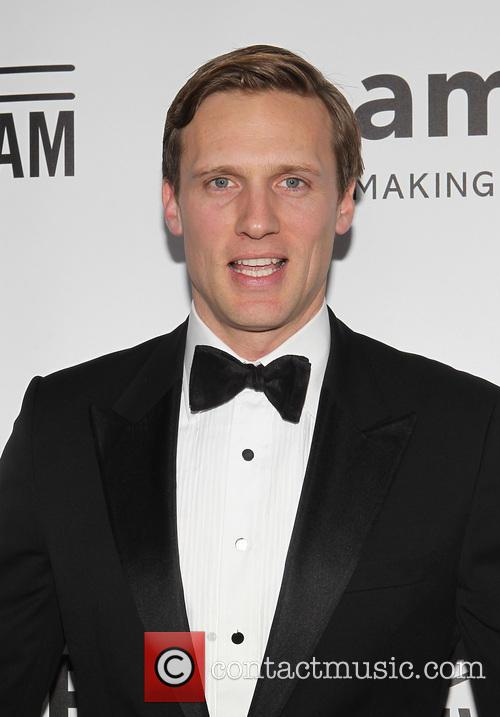 Teddy Sears 9
