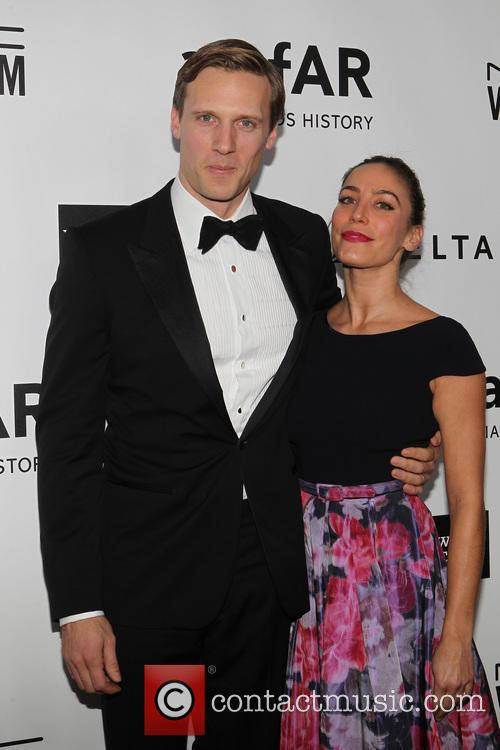 Teddy Sears and Milissa Skoro 8