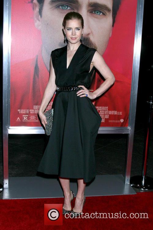 Her Los Angeles Premiere