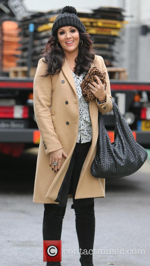 Martine Mccutcheon 6
