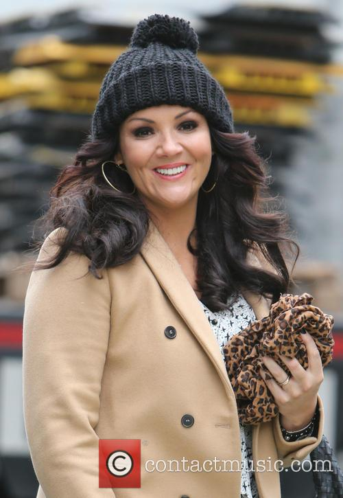 Martine Mccutcheon 8